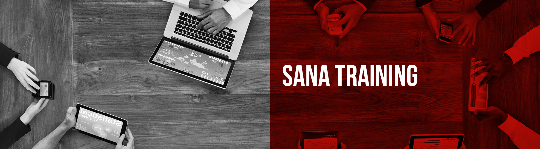 Sana University Trainings